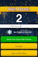 Screenshot of Bible Quizzer