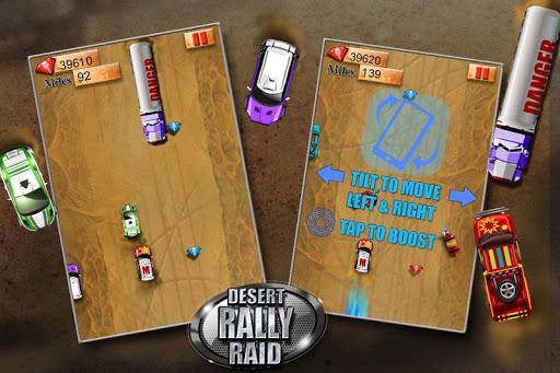 無料赛车游戏Appの砂漠のラリーレイド - 4x4 Racing|記事Game