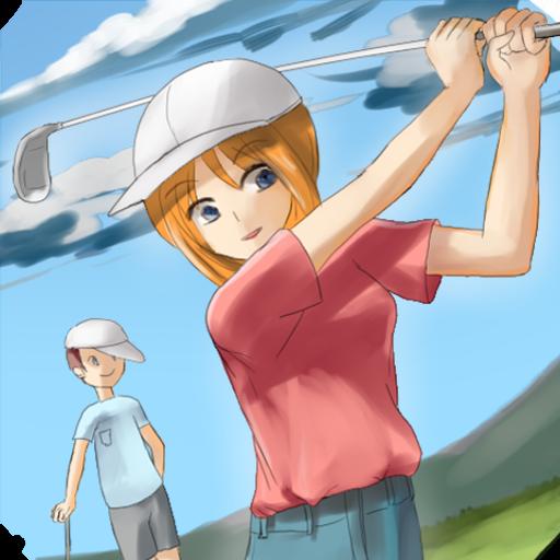 高爾夫球問答游戲 益智 App LOGO-硬是要APP