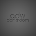 ADW Theme Darkroom Pink icon