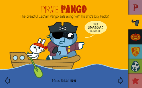 Pango Disguises- screenshot thumbnail