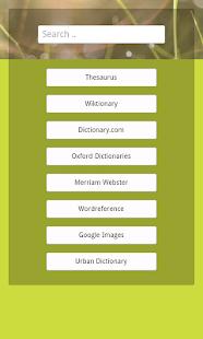 玩免費書籍APP|下載Multi English Dictionary Free app不用錢|硬是要APP