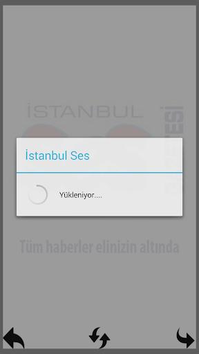 İstanbul Ses Gazetesi