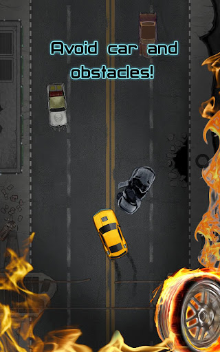 Armageddon Racer