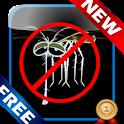 Mosquito Repellent logo