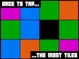 Screenshot of Bloop - Tabletop Finger Frenzy