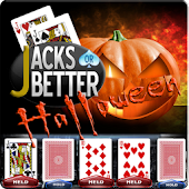 Halloween Poker Slot Machine