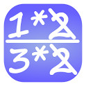 DLD Calc - Math Calculator icon