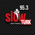 SlowTürk Radyo logo