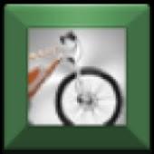 Env Bike: Track CO2 Savings