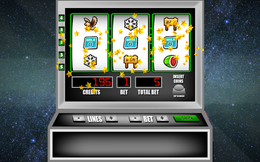 Blackhawk Slots