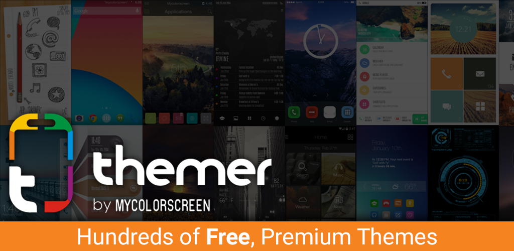 themer launcher download