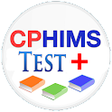 CPHIMS Test+ icon