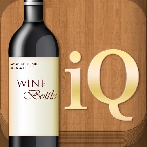 ワインiQ 生活 App LOGO-APP試玩