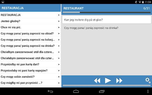 Rozmówki turystyczne Screenshot 13