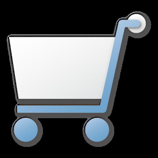 购物のお買い物リストS LOGO-記事Game