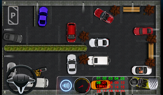 Car Parking- screenshot thumbnail