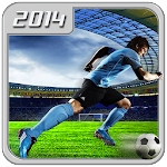Real FootBall Contest 1.3 Apk