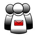 Group to Voicemail logo