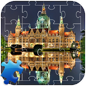 Architecture Jigsaw Puzzle