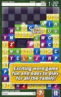 Screenshot of Word Soup - Wordsearch Evolved