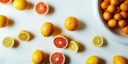Citrus Revisited