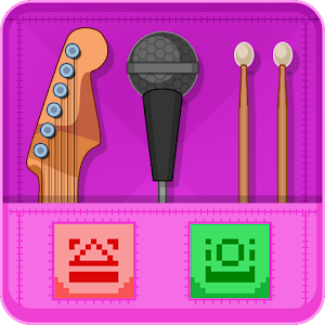 Pixel Band for PC and MAC