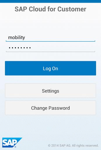玩商業App|SAP Cloud for Customer免費|APP試玩