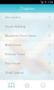 玩書籍App|AWESOME Building Ideas免費|APP試玩