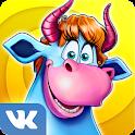Веселая Ферма для ВКонтакте icon
