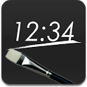 DigitalClockDesigner icon