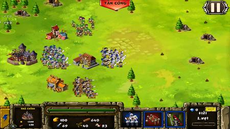 Đế Chế Online - De Che AoE 1.4.6 screenshot 9040