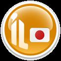 Imparare il giapponese icon