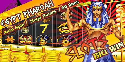 【免費博奕App】Egypt Pharoah Slots - Casino-APP點子