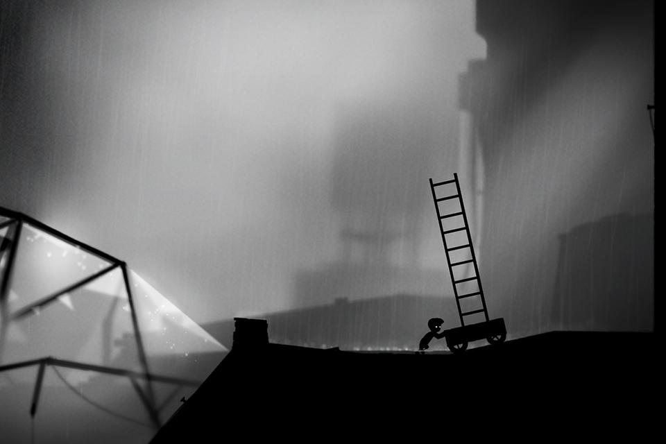 LIMBO- screenshot
