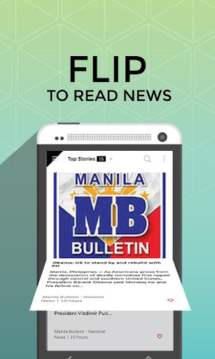 News Club - Philippines News
