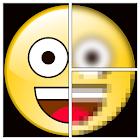 Difuminar Imagen icon