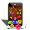 Flower Falling Live Wallpaper icon