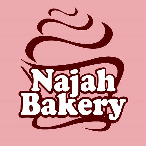 Najah Bakery LOGO-APP點子