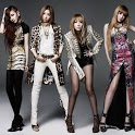 2NE1 Wallpaper icon