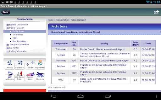 旅遊必備免費app推薦|澳門機場線上免付費app下載|3C達人阿輝的APP