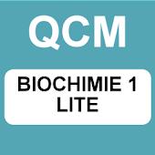 QCM biochimie1 lite 2005 paces