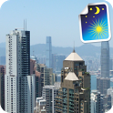 Hong Kong Live Wallpaper (Pro) icon