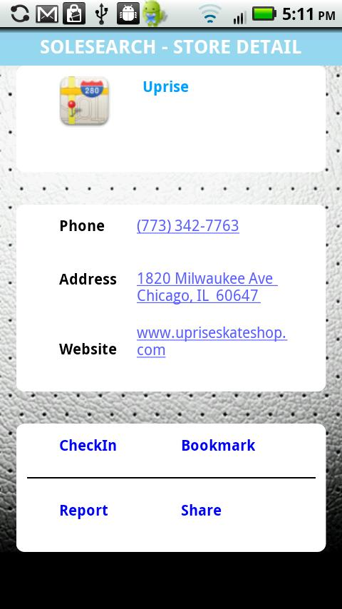 SoleSearch (Free Limited Time - screenshot