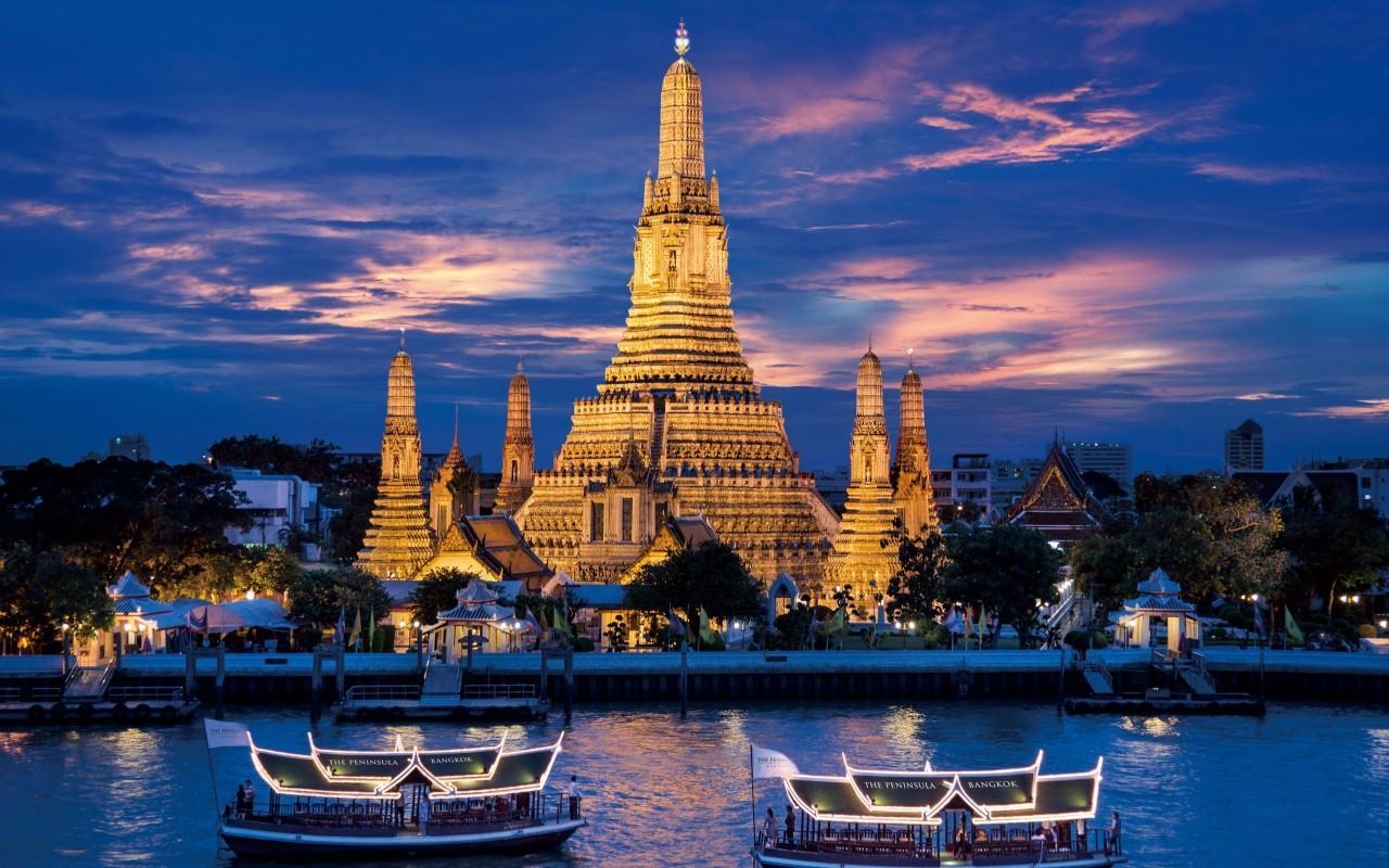 play thailand