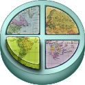 People & Places Trivia Game icon