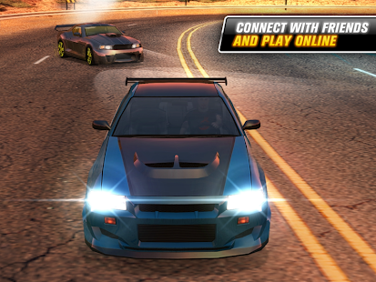 Drift Mania: Street Outlaws LE- screenshot thumbnail
