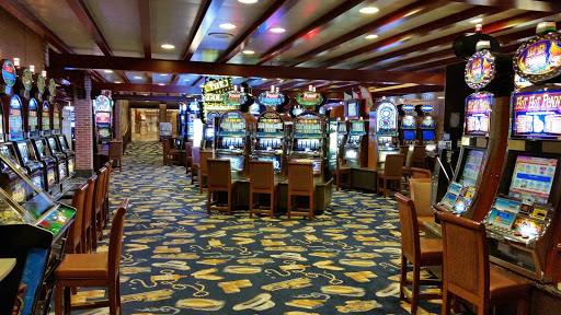 Princess Cruises Emerald Princess Cruise Ship Cruiseable - Emerald princess casino