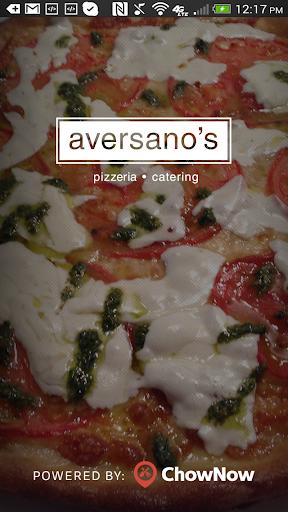 Aversano's Restaurant