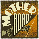 Logo of Mother Road Coffee Lost Highway